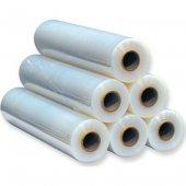 Plus Pack Strech Film 17 Micron 50 Cm 300 Mt 6 Adet