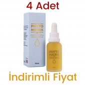 4 Adet Phyto Matrix Serum 4 X 30 Ml