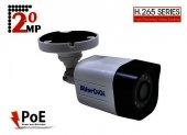 Averdigi AD-520B 2mp 3.6mm Lens H.265 Poeli IR Bullet IP Kamera-2