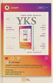 Isem Yayınları Tyt Ayt İnstarih Soru Bankası