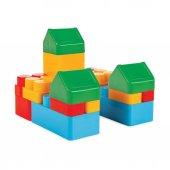 Pilsan Jumbo Bloklar (60 Parça)