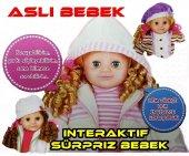 Interaktif Aslı Bebek