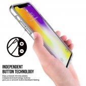 Apple iPhone 11 Pro Kılıf Zore Gard Silikon-3