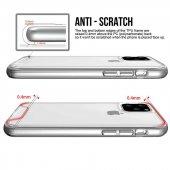 Apple iPhone 11 Pro Kılıf Zore Gard Silikon-5
