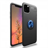 Apple iPhone 11 Pro Kılıf Zore Ravel Silikon