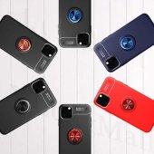 Apple iPhone 11 Pro Kılıf Zore Ravel Silikon-8