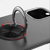 Apple iPhone 11 Pro Kılıf Zore Ravel Silikon-9