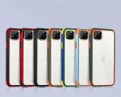 Apple iPhone 11 Pro Kılıf Zore Tiron Kapak-2