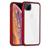 Apple iPhone 11 Pro Kılıf Zore Tiron Kapak-4