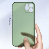 Apple iPhone 11 Pro Max Kılıf Benks Lollipop Protective Case-2