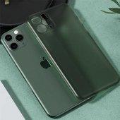 Apple iPhone 11 Pro Max Kılıf Benks Lollipop Protective Case-7