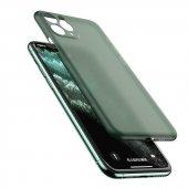 Apple iPhone 11 Pro Max Kılıf Benks Lollipop Protective Case-11