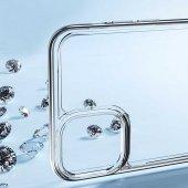 Apple iPhone 11 Pro Max Kılıf Benks Magic Crystal Clear Glass Case-2