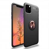 Apple iPhone 11 Pro Max Kılıf Zore Ravel Silikon-4