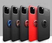Apple iPhone 11 Pro Max Kılıf Zore Ravel Silikon-7