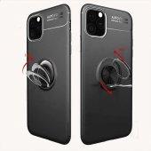 Apple iPhone 11 Pro Max Kılıf Zore Ravel Silikon-8