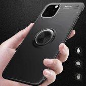 Apple iPhone 11 Pro Max Kılıf Zore Ravel Silikon-9
