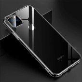 Apple iPhone 11 Pro Max Kılıf Zore Süper Silikon-2
