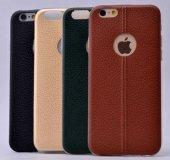 Apple iPhone 5 Kılıf Zore Epix Silikon-3