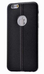Apple iPhone 5 Kılıf Zore Epix Silikon-4