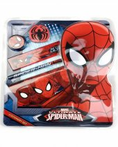 Spiderman Kırtasiye Seti Sm 292