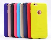 Apple iPhone 5 Kılıf Zore Premier Silikon-3