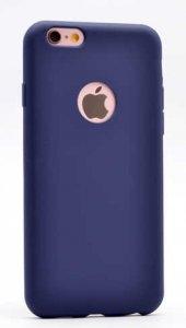Apple iPhone 5 Kılıf Zore Premier Silikon-4