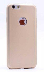 Apple iPhone 5 Kılıf Zore Premier Silikon-5