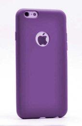Apple iPhone 5 Kılıf Zore Premier Silikon-11