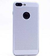 Apple iPhone 6 Kılıf Zore 360 Delikli Rubber-12