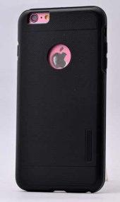 Apple iPhone 6 Kılıf Zore Armour Motomo Kapak-5