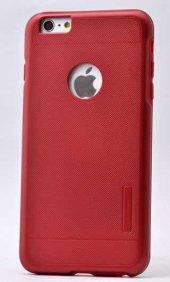Apple iPhone 6 Kılıf Zore Armour Motomo Kapak-7