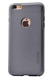 Apple iPhone 6 Kılıf Zore Armour Motomo Kapak-8