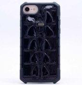 Apple iPhone 6 Kılıf Zore Crocow Kapak-7