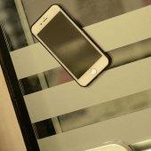 Apple iPhone 6 Kılıf Zore Kaymaz Silikon-3