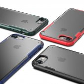 Apple iPhone 6 Kılıf Zore Volks Silikon-3