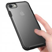 Apple iPhone 6 Kılıf Zore Volks Silikon-8