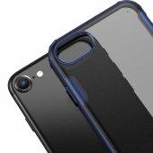 Apple iPhone 6 Kılıf Zore Volks Silikon-9