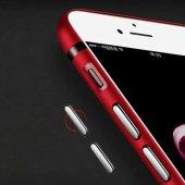 Apple iPhone 6 Plus Kılıf Voero Ekro Kapak-2