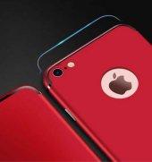 Apple iPhone 6 Plus Kılıf Voero Ekro Kapak-4