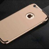 Apple iPhone 6 Plus Kılıf Voero Ekro Kapak-8