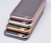 Apple iPhone 6 Plus Kılıf Zore Storm Silikon-2