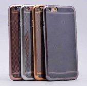 Apple iPhone 6 Plus Kılıf Zore Storm Silikon-3