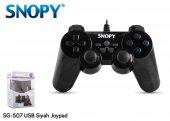 Snopy Sg 507 Usb Duble Shock Pc Gamepad