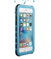 Apple iPhone 6 Su Geçirmez Kılıf 1-1 Orjinal Kapak-2