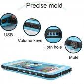 Apple iPhone 6 Su Geçirmez Kılıf 1-1 Orjinal Kapak-4