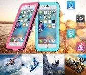 Apple iPhone 6 Su Geçirmez Kılıf 1-1 Orjinal Kapak-5