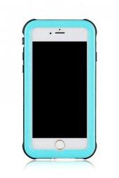 Apple iPhone 6 Su Geçirmez Kılıf 1-1 Orjinal Kapak-7