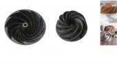 Rüzgar Gülü Kek Kalıbı Alüminyum Döküm Granit...