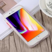 Apple iPhone 7 Kılıf Benks Magic Smooth Drop Resistance Case-4